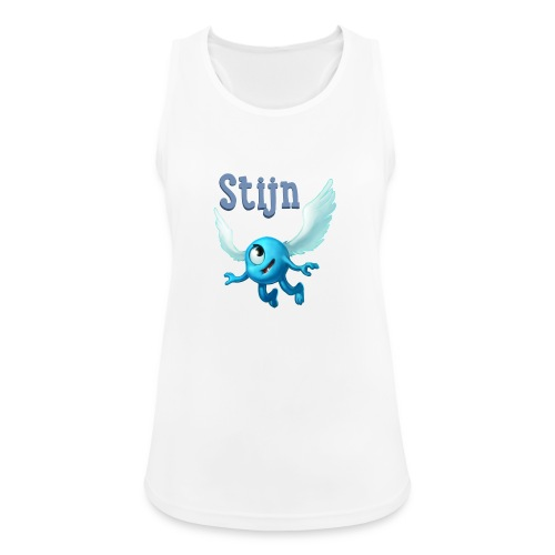 stijn png - Women's Breathable Tank Top