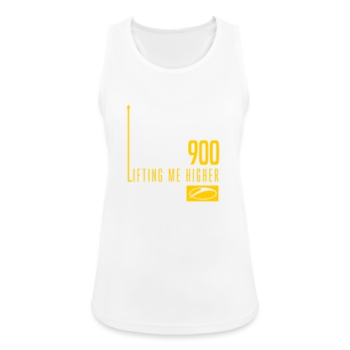 asot9003 - Women's Breathable Tank Top