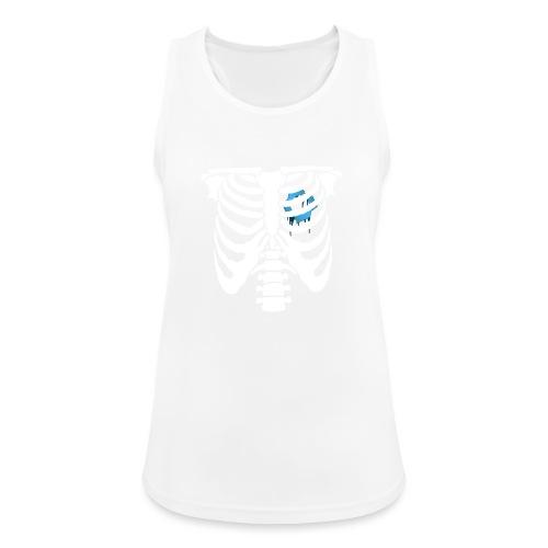 JR Heart - Women's Breathable Tank Top