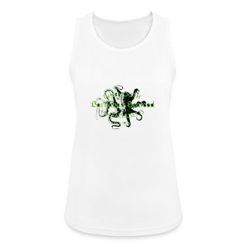 Barnabas (H.P. Lovecraft) - Women's Breathable Tank Top