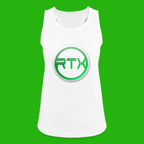 Logo Mug - Women's Breathable Tank Top