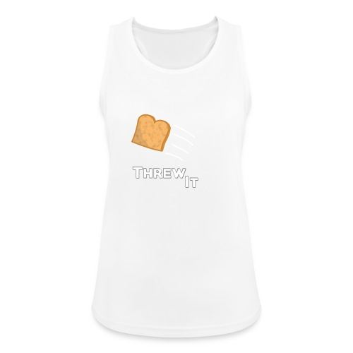 Toast - Frauen Tank Top atmungsaktiv