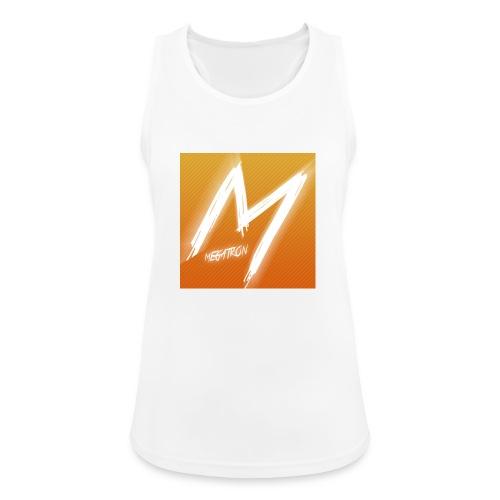 MegaTaza - Women's Breathable Tank Top