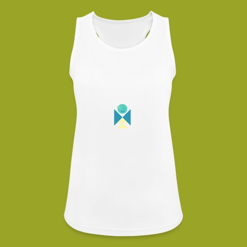 Miss Neckle - Women's Breathable Tank Top