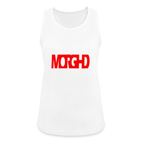 MorgHD - Women's Breathable Tank Top