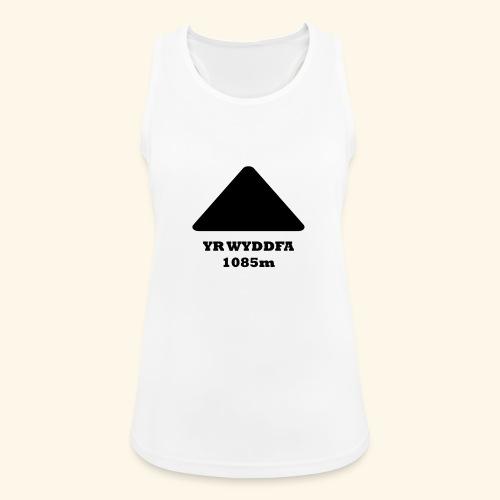 Snowdon - Women's Breathable Tank Top