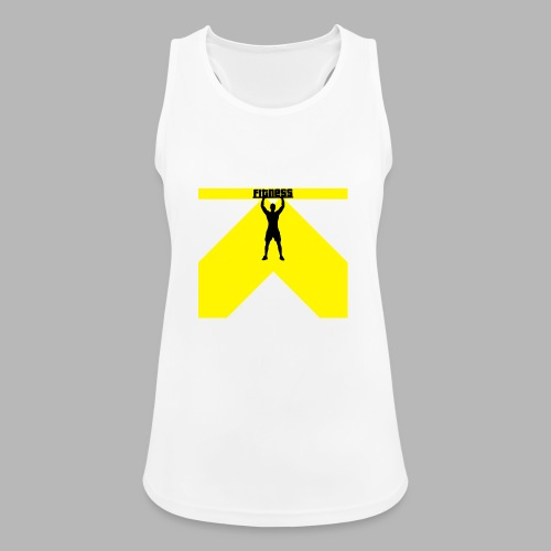 Fitness Lift - Frauen Tank Top atmungsaktiv