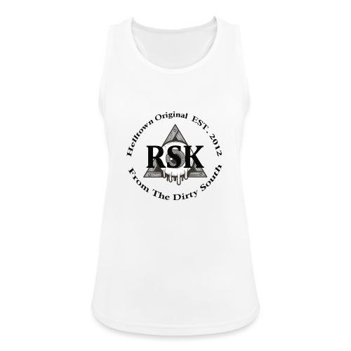 RSK Original - Andningsaktiv tanktopp dam