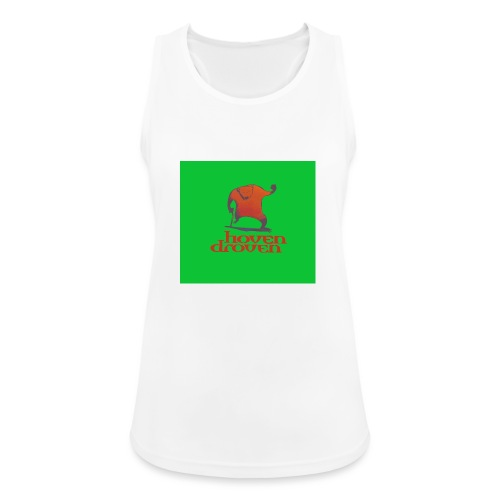 Slentbjenn Knapp - Women's Breathable Tank Top