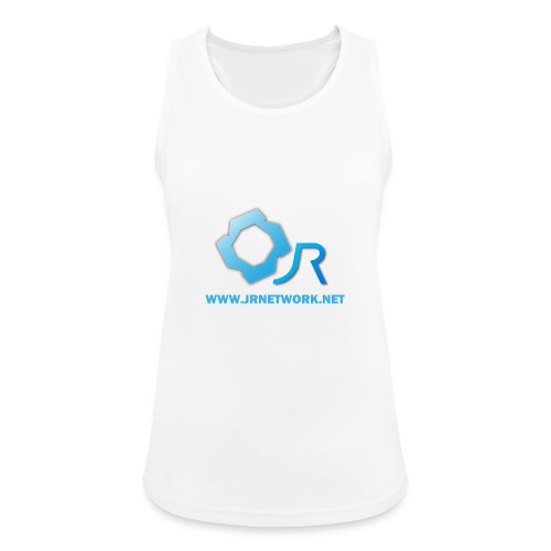 Official Logo - Women's Breathable Tank Top