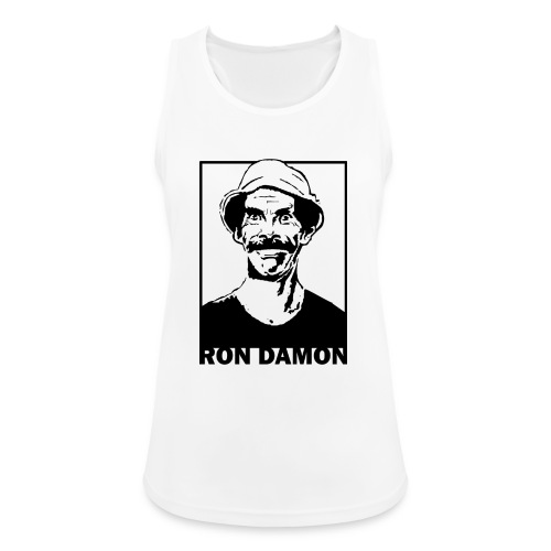 Don Ramon - Women's Breathable Tank Top