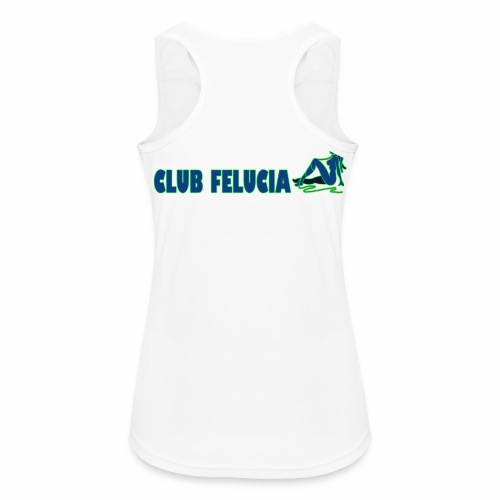 Madame's_Girls - Women's Breathable Tank Top