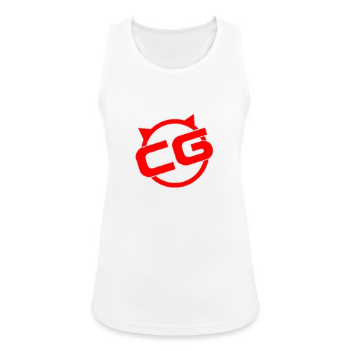 big png - Women's Breathable Tank Top