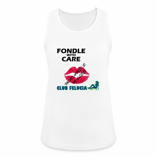 FWC_males - Women's Breathable Tank Top