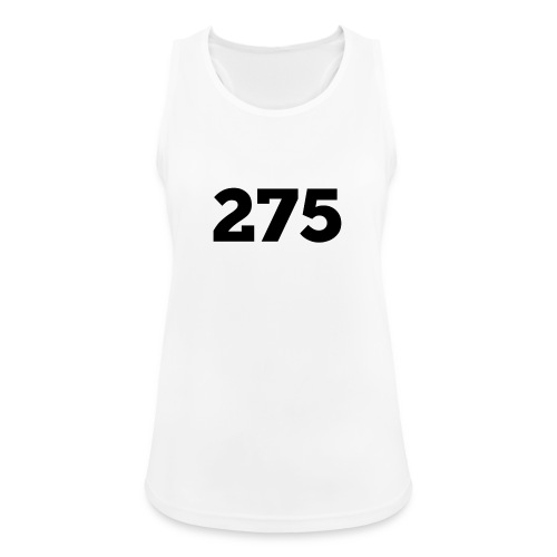 275 - Women's Breathable Tank Top