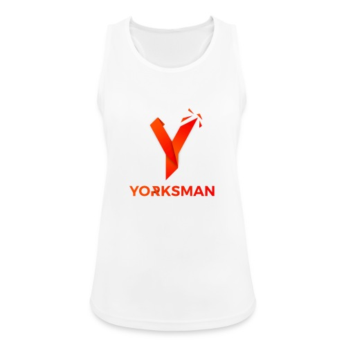 THeOnlyYorksman's Teenage Premium T-Shirt - Women's Breathable Tank Top