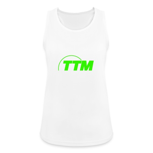 TTM - Women's Breathable Tank Top