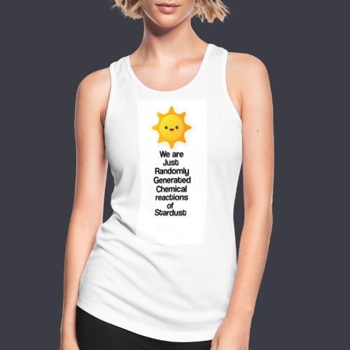 t shirt zon - Vrouwen tanktop ademend actief