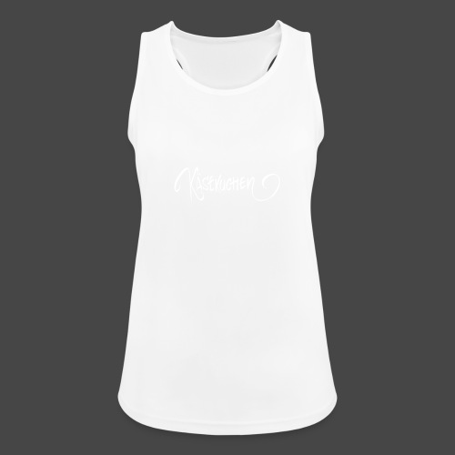 Name only - Women's Breathable Tank Top
