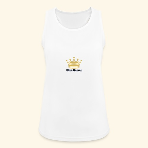 youtube 2 - Women's Breathable Tank Top