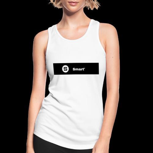 Smart' BOLD - Women's Breathable Tank Top