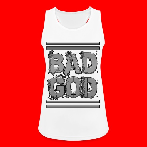 BadGod - Women's Breathable Tank Top