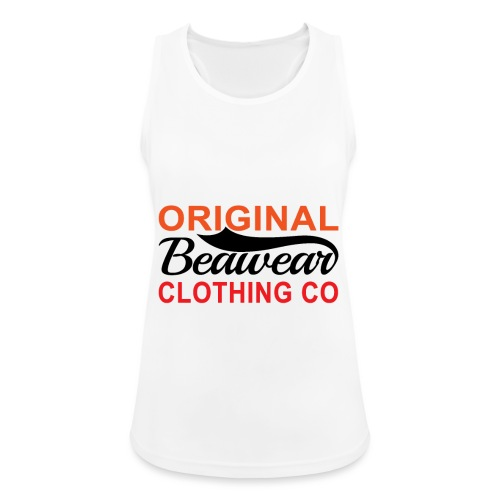 Original Beawear Clothing Co - Women's Breathable Tank Top