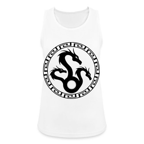Hydra - Women's Breathable Tank Top