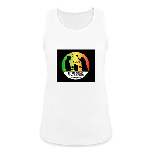 Deb Dub & Titan Dub Siren - Women's Breathable Tank Top