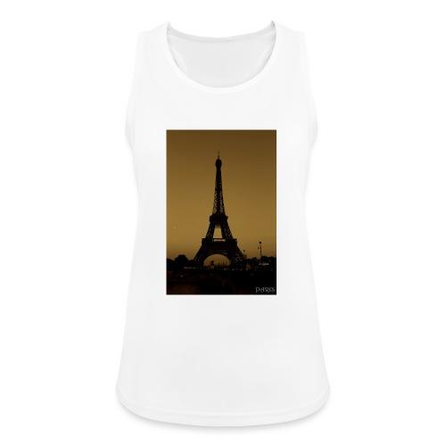 Paris - Women's Breathable Tank Top