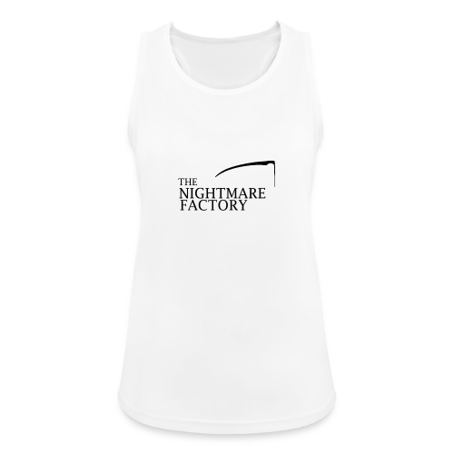 nightmare factory Nero png - Women's Breathable Tank Top