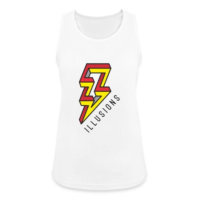 ♂ Lightning