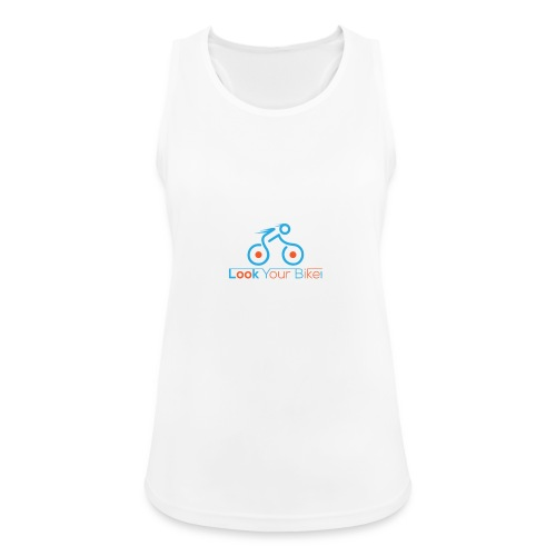 lookyourbike - Women's Breathable Tank Top