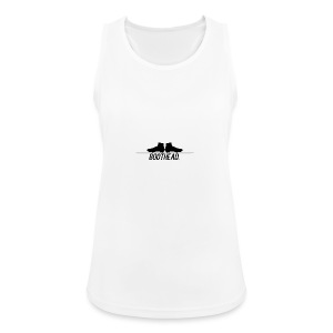 design_boothead - Women's Breathable Tank Top