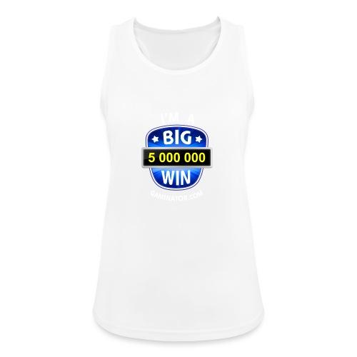 Big Win - Women's Breathable Tank Top