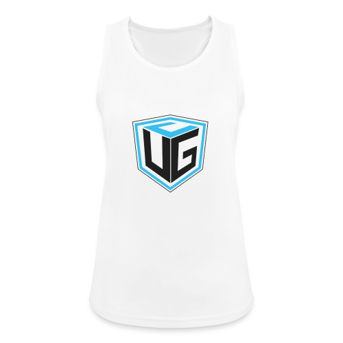 Ultimate Gaming Community Cube - Frauen Tank Top atmungsaktiv