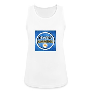 Reverb Gaming - Women's Breathable Tank Top
