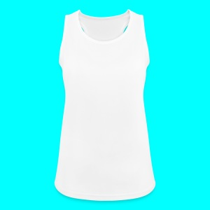 CW - Women's Breathable Tank Top