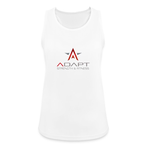 Adapt Strength & Fitness - Women's Breathable Tank Top