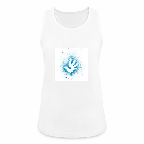 T Shirt 3 - Débardeur respirant Femme
