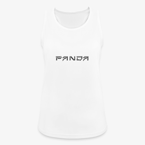 PANDA 1ST APPAREL - Women's Breathable Tank Top