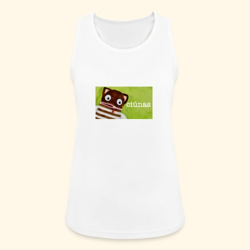 ciunas - Women's Breathable Tank Top