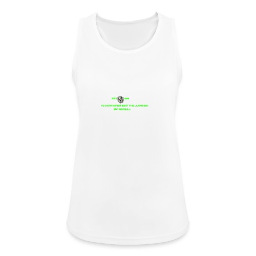 SAVAGE - Women's Breathable Tank Top