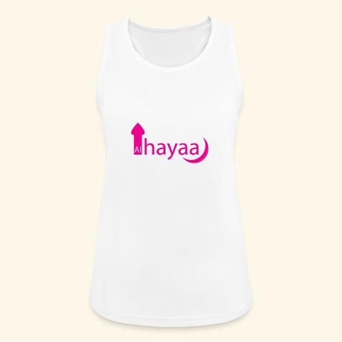 Al Hayaa - Débardeur respirant Femme
