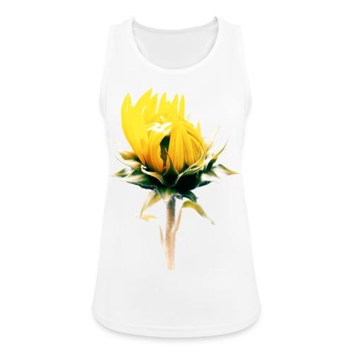 sunflower - Vrouwen tanktop ademend