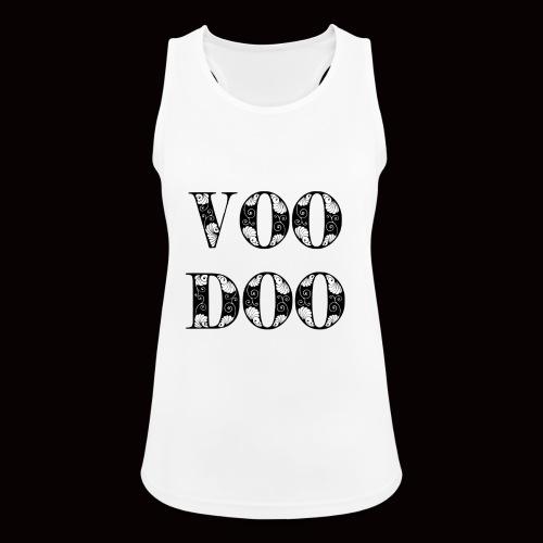 VoodooBrand T-Shirt - Women's Breathable Tank Top