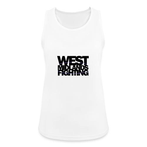 tshirt wmf 2 - Women's Breathable Tank Top