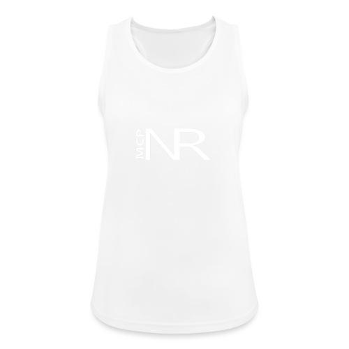 T-shirt MCPNR - Débardeur respirant Femme