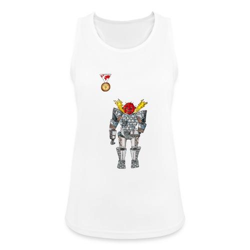 Trashcan - Frauen Tank Top atmungsaktiv