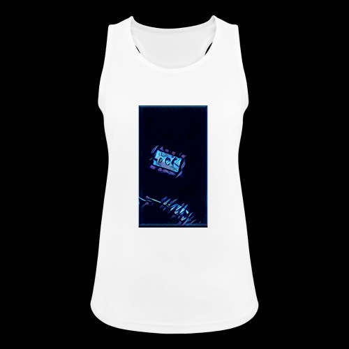 It's Electric - Women's Breathable Tank Top